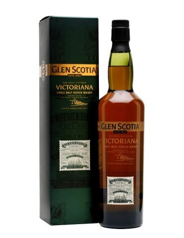 GLEN Scotia Victoriana, Single Malt, Scotia, 0.7L, 51.5% ABV