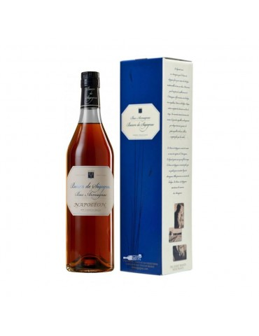 BARON DE SIGOGNAC Napoleon Gift Box, 0.7L, 40% ABV