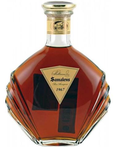 SAMALENS 1967, Vintage, 0.7L, 42% ABV