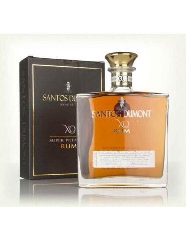 SANTOS DUMONT XO Super Premium, Brazilia, 0.7L, 40% ABV