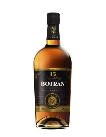 BOTRAN 15YO, Guatemala, 1L, 40% ABV