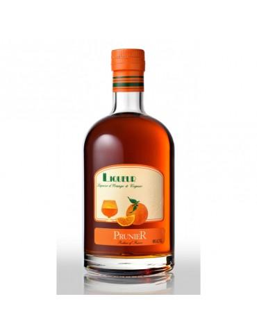 PRUNIER Liqueur d'Orange & Cognac, Franta, 0.7L, 40% ABV