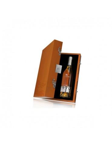 A. de Fussigny Millésime 1970, Vintage, Petite Champagne, 0.7L, 43% ABV