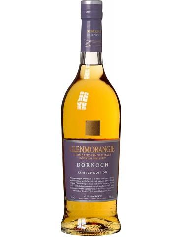 GLENMORANGIE Dornoch, Single Malt, Scotia, 0.7L, 43% ABV