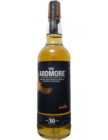 ARDMORE 30YO, Single Malt, Scotia, 0.7L, 47.2% ABV