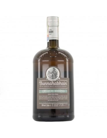 BUNNAHABHAIN Cruach Mhona, Single Malt, Scotia, 1L, 50% ABV