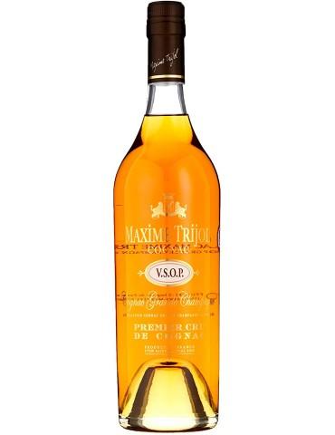 MAXIME TRIJOL, VSOP, Grande Champagne, 0.7L, 40% ABV