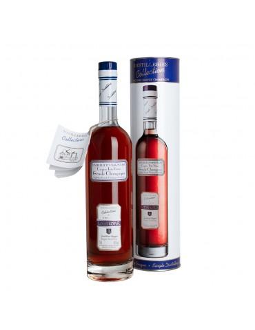 Louis Royer Cognac, Grande Champagne, 0.7L, 40% ABV