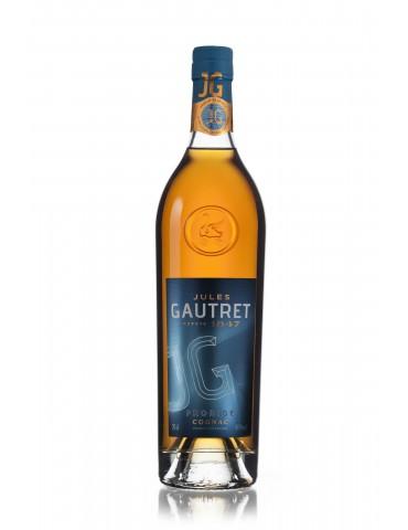 JULES GAUTRET Prodige, Petite Champagne, 0.7L, 40% ABV