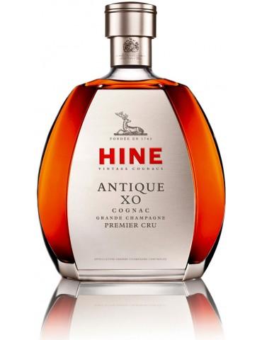 Hine Antique, XO, Grande Champagne, 0.7L, 40% ABV