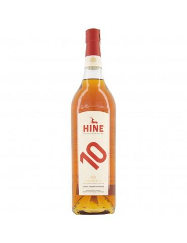 HINE 10YO Journey, XO, Grande Champagne, 1L, 41.8% ABV