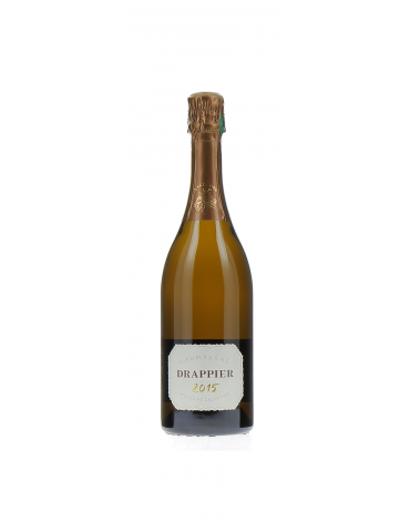 DRAPPIER Millesime Exception 2015, Franta, 0.75L, 12% ABV