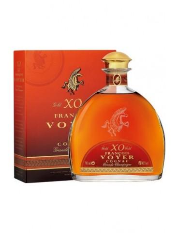 VOYER Gold, XO, Grande Champagne, 0.7L, 40% ABV