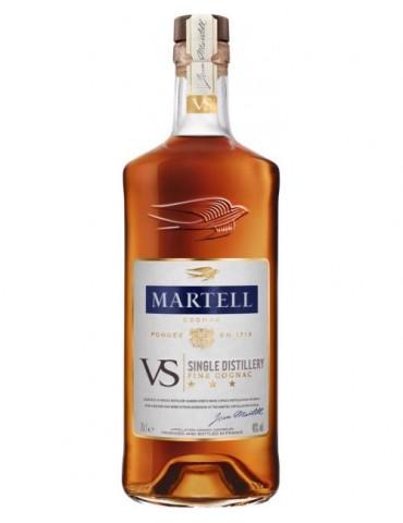 MARTELL Cognac, VS, Blended, 0.7L, 40% ABV
