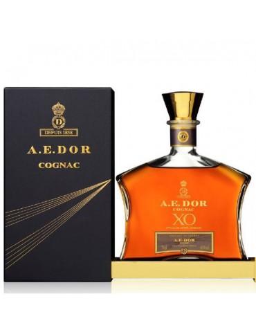 AE DOR Nolly, XO, Grande Champagne, 0.7L, 40% ABV