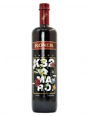 RONER Amaro K32, Italia, 0.7L, 32% ABV