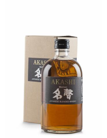 AKASHI Meisei, Blended, Japonia, 0.5L, 40% ABV