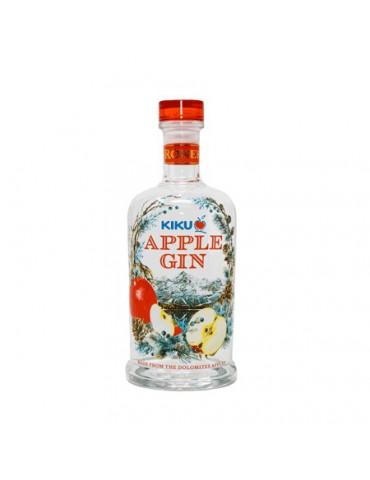 RONER KIKU Apple Gin, Italia, 0.5L, 42% ABV