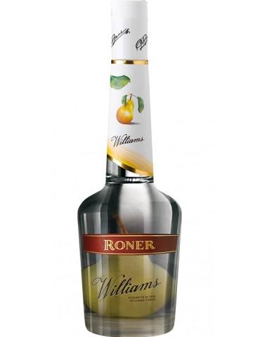 RONER Williams Con Pera, Italia, 0.7L, 38% ABV