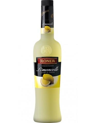 RONER Limoncello, Italia, 0.7L, 30% ABV