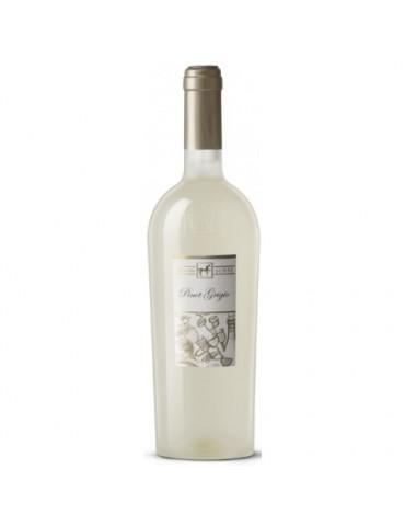 TENUTA ULISSE Pinot Grigio, Italia, Alb, Sec, 0.75L, 13% ABV