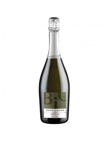 ARDENGHI Prosecco Doppionodo DOC Brut, Italia, 0.75L, 11.5% ABV