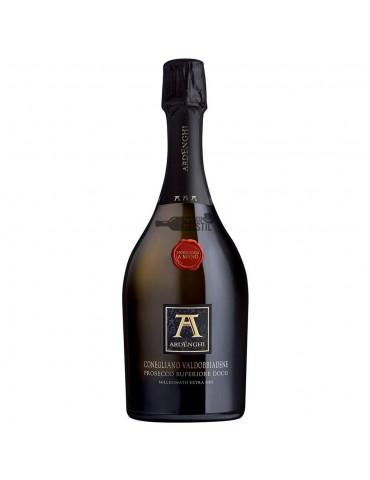 ARDENGHI Valdobbiadene Prosecco Millesimato Extra Dry DOCG, Italia, 0.75L, 11.5% ABV