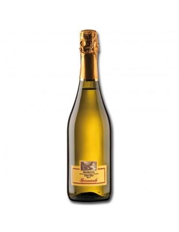 CANTINA BERNARDI Prosecco Treviso Brut DOC, Italia, 0.75L, 11% ABV