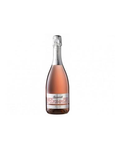 CANTINA BERNARDI Rose Spumante Brut, Italia, 0.75L, 11% ABV