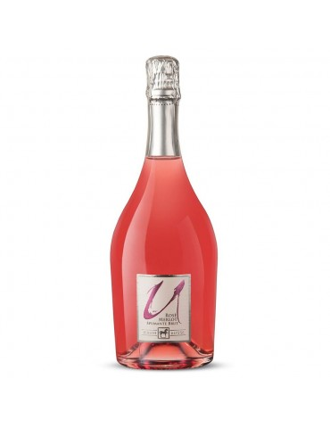 TENUTA ULISSE Rose Brut, Italia, 0.75L, 12% ABV