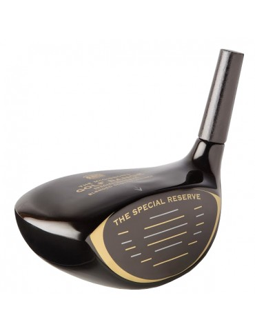 DOUGLAS LAING McGibbon's Golf Club Special Reserve, Blended, Scotia, 0.5L, 43% ABV