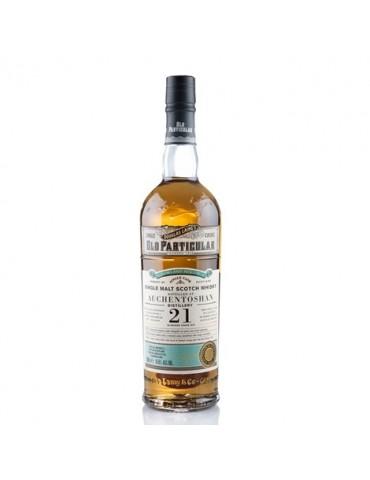 DOUGLAS LAING Old Particular Auchentoshan 21YO, Single Malt, Scotia, 0.7L, 51.5% ABV