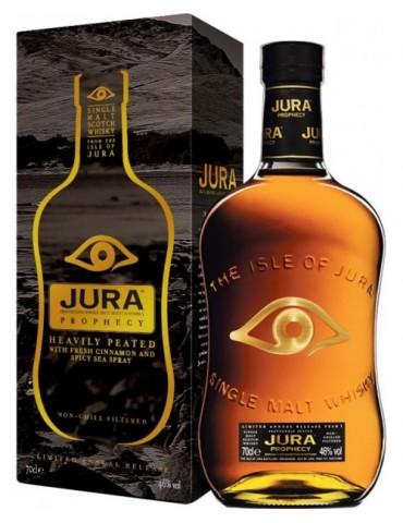 ISLE OF JURA Prophecy, Single Malt, Scotia, 0.7L, 46% ABV