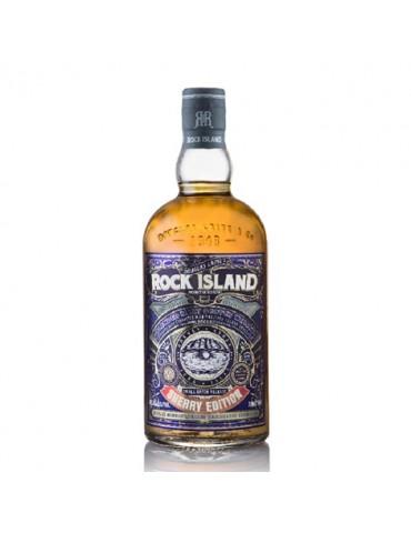 DOUGLAS LAING Rock Island Sherry, Blended Malt, Scotia, 0.7L, 46.8% ABV