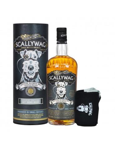 DOUGLAS LAING Scallywag Father's Day, Blended Malt, Scotia, 0.7L, 46% ABV, Sosete Originale