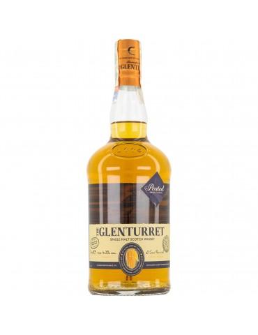 Glenturret Peated, Single Malt, Scotia, 0.7L, 43% ABV