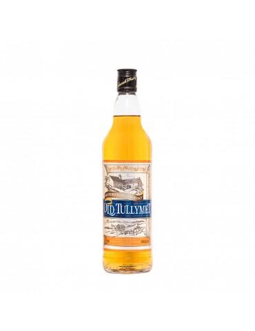 OLD TULLYMET, Blended Whisky, Scotia, 0.7L, 40% ABV