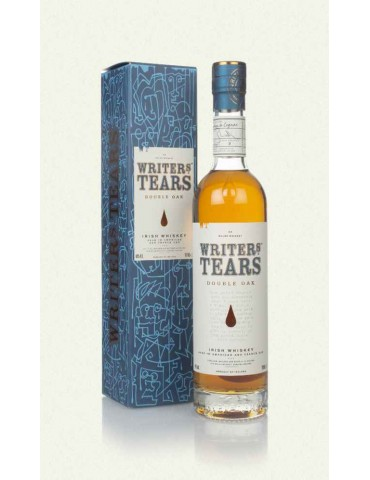 WALSH Tears Double Oak, Irish Whisky, Irlanda, 0.7L, 46% ABV