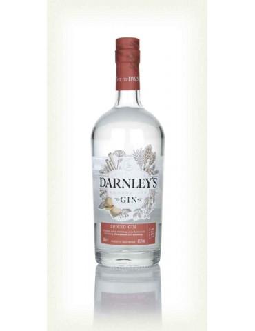 WEMYSS Darnley's Spiced Gin, Anglia, 0.7L, 42.7% ABV