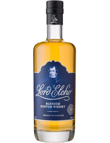 WEMYSS Lord Elcho, Blended Whisky, Scotia, 0.7L, 40% ABV