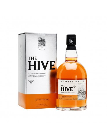 WEMYSS The Hive, Blended Malt, Scotia, 0.7L, 46% ABV