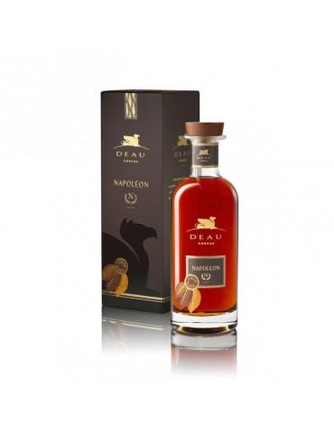 DEAU Napoleon Cigar, Blended, 0.7L, 40% ABV, Gift Box