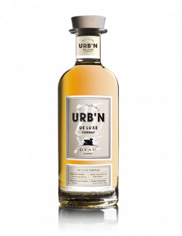 DEAU Urban De Luxe, VS, Blended, 0.7L, 40% ABV