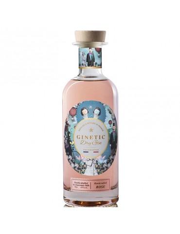 DEAU Ginetic Rose, Franta, 0.7L, 43% ABV