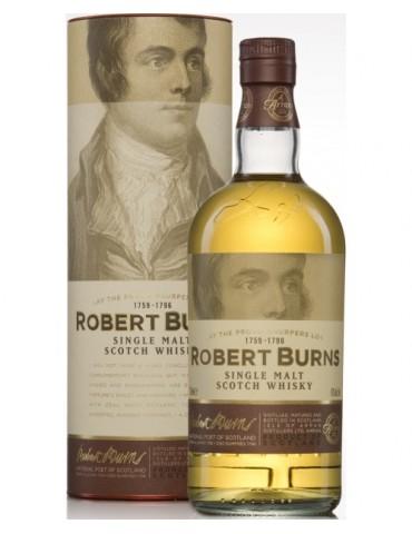 ARRAN Robert Burns, Single Malt, Scotia, 0.7L, 43% ABV