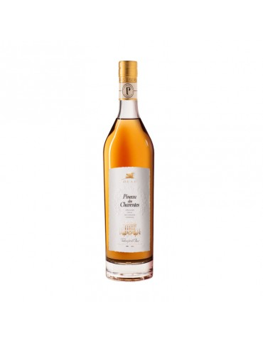DEAU Pineau Blanc, Franta, Alb, 0.75L, 17% ABV