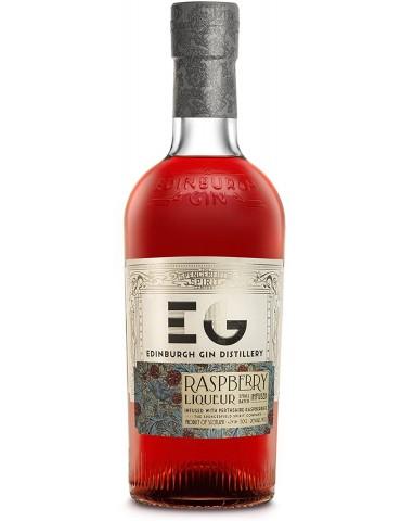 EDINBURGH Raspberry Zmeura, Scotia, 0.5L, 20% ABV