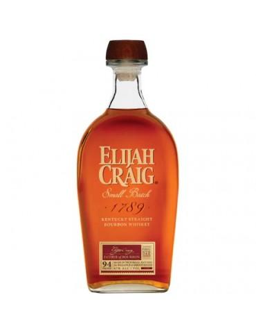 ELIJAH CRAIG Small Batch, S.U.A, 0.7L, 47% ABV