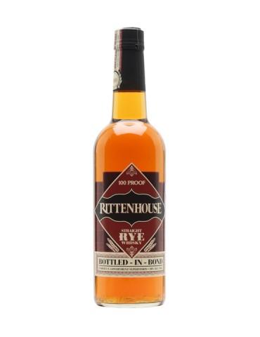 RITTENHOUSE RYE Whisky, S.U.A, 0.7L, 50% ABV
