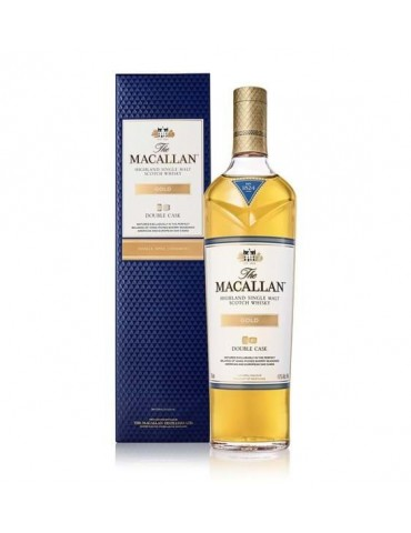 MACALLAN Gold, Single Malt, Scotia, 0.7L, 40% ABV